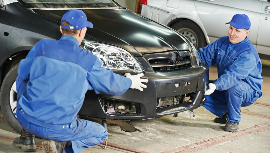 Car Body Repair Shops Near Me >> Gnd Auto Collision Let Our Family Take Care Of Yours