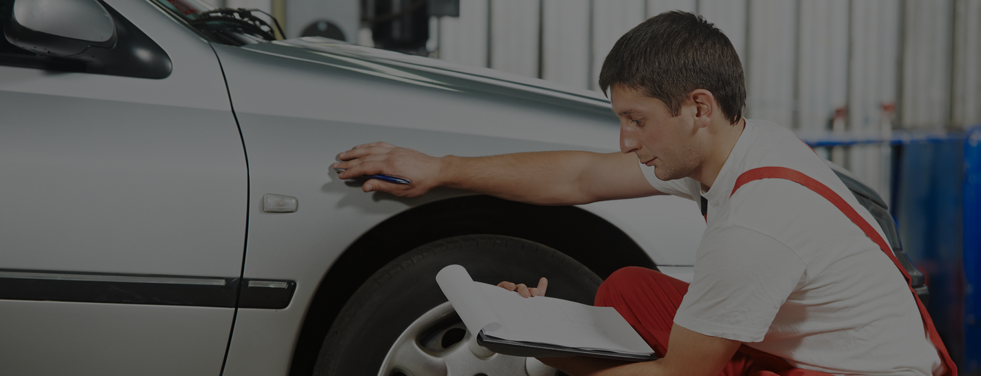 100% FREE AUTO REPAIR EVALUATIONS AND ESTIMATES